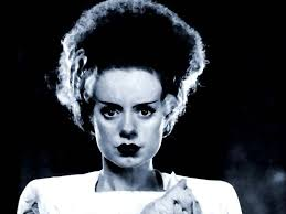 Bride Frankenstein Halloween Costume Ideas 20 Frankenstein Wife Ideas Frankenstein Art