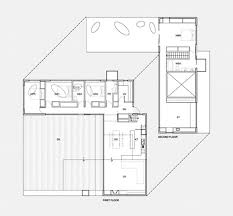 l shaped house floor plans the p shaped layout stems from an l shaped or u shaped plan