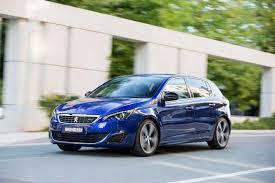 peugeot 2015 price 2015 peugeot 308 gt review practical motoring