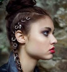hair ring regal aeon hair rings at free clothing boutique my