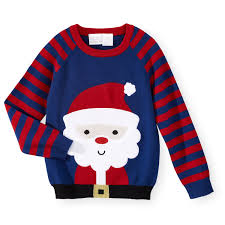 koala santa sweater toddler babies r us