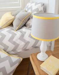 Gray And Yellow Bedroom Decor The 25 Best Gray Yellow Bedrooms Ideas On Pinterest Yellow Gray