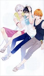 fuuto brothers conflict 117 best brothers conflict images on pinterest brothers conflict