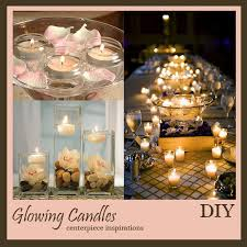Wedding Centerpieces Floating Candles And Flowers by 95 Best Flowers Images On Pinterest Flowers Marriage And