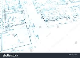 100 blueprint floor plan modern hotel floor architectural