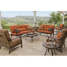 stunning ideas tropitone patio furniture used repair parts covers