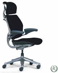 Ergonomic Office Desk Chair Best Office Desk Chairs Ergonomic 13 Best Office Chairs Of 2017