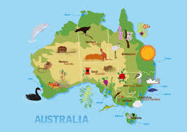 usa map quizlet map of australia thumbalize me