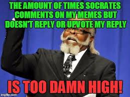 Y U No Reply Meme - too damn high viral memes imgflip