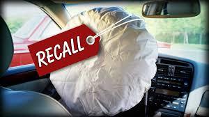 nissan australia takata recall over half a million australian cars contain potentially deadly