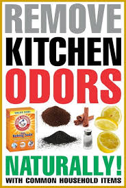 Kitchen Sink Odor Removal by Getting Rid Of Kitchen Odors Naturally Removeandreplace Com