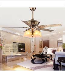 Living Room Ceiling Fans With Lights by Popular Iron Ceiling Fan Buy Cheap Iron Ceiling Fan Lots From