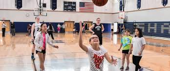 Cape Cod Girls - hoops clinic aims to inspire future sharks cape cod chronicle