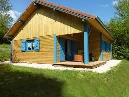wood chalet house natural lakes region parc u0026 mountains jura la