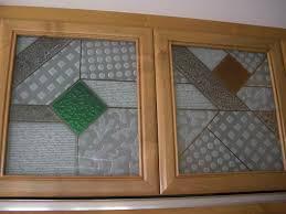 lead glass door inserts cabinet glass sans soucie art glass