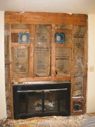 interesting marco fireplace refractory panels door panel custom