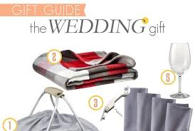 wedding gift guide gift guide the wedding present fresh fresh