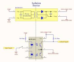 Potransistor Circuit Diagram How To Eliminate Ground Loops With Signal Isolation