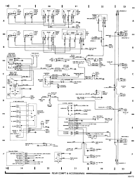 97 chevy s10 dash light wiring diagram wiring diagrams