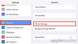 How To Optimize Photos On Iphone How To Free Up Space On Your Iphone In Ios 11 Without Deleting