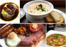 irlande cuisine ïs voyage dans assiette en irlande 1 dublin les délices d