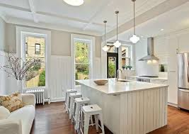 kitchen cabinet crown molding ideas crown molding ideas 10 ways to reinvent any room bob vila