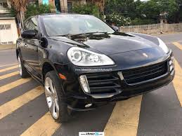 porsche cayenne all black porsche cayenne color black in phnom penh on khmer24 com