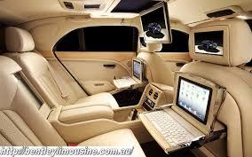 limousine bentley impressive bentley limousine service bentley limousine