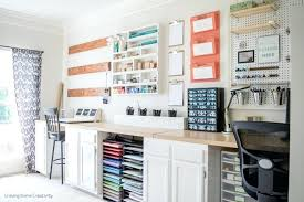 small space organization storage room organization creative thrifty small space craft room