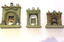 fireplace ornaments ebay