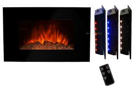 electric fireplace heater remote control fireplace design and ideas