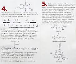 acs organic chemistry answers for 2003 100 images salary