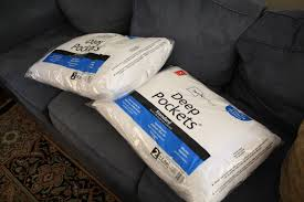 sunny simple life how to refill couch cushions cheaply