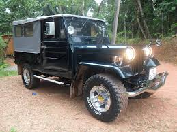 mitsubishi jeep abeywardhana sampath u0027s most interesting flickr photos picssr