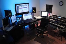 thomann studio desk show off your studio even more extraordinary studios