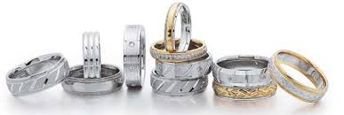 wedding band cost discount wedding bands for men and women