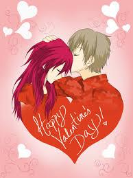 happy valentines day by inasaori on deviantart