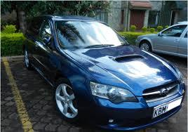 subaru car legacy subaru legacy cars for sale in kenya on patauza