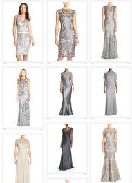 silver dresses for a wedding silver or gray of the dresses