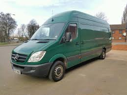 very rare mercedes sprinter 311 cdi extra lwb extra high roof 6