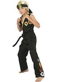 karate kid costume incogneato 181683 karate kid daniel san child costume