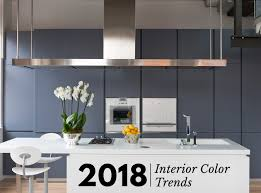 interior color trends for homes 2018 color trends for every room in the home the luxpad