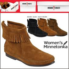 zipper boots s sneak shop rakuten global market minnetonka minnetonka