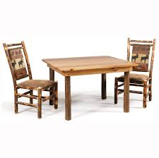 Hickory Dining Room Chairs Dining Room Archives Home Wood Furniture
