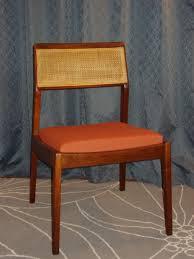 jens risom side chair with caned back u2013 erik g warner