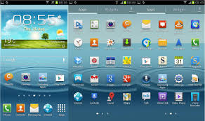 android jelly bean galaxy s3 android 4 1 1 jelly bean i9300xxdlg4 test firmware