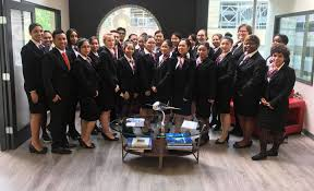 flight attendant programs canadian tourism college