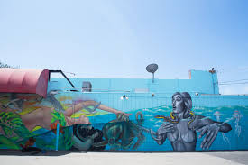 pangeaseed sea walls murals for oceans san diego 2016 pangeaseed sea walls murals for oceans san diego 2016