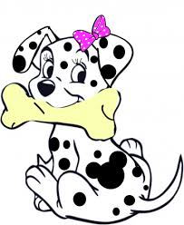 minnie 101 dalmatians