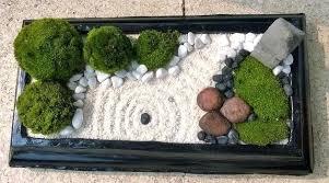zen sand garden for desk sand garden desk amazing zen garden for desk images and add a tiny